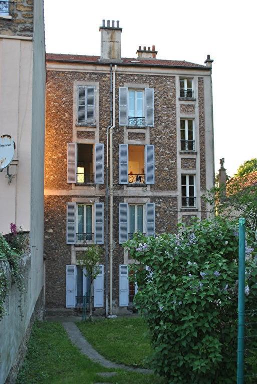 Vente appartement Villeneuve saint georges 155000€ - Photo 1