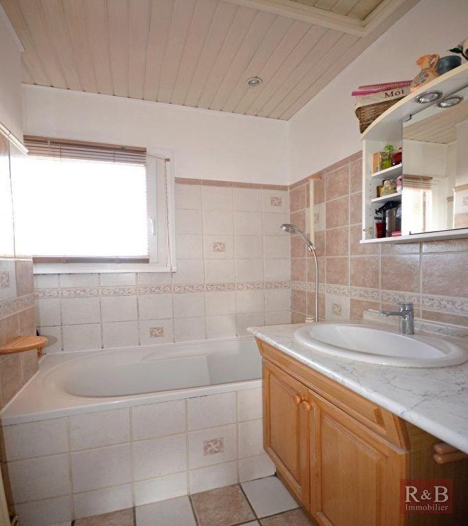 Vente maison / villa Villepreux 235000€ - Photo 8