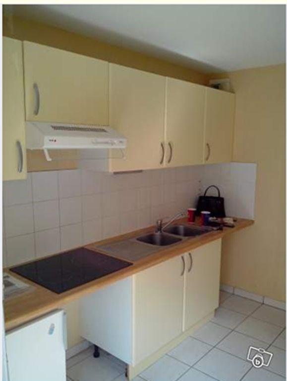 Location appartement Colomiers 566€ CC - Photo 1