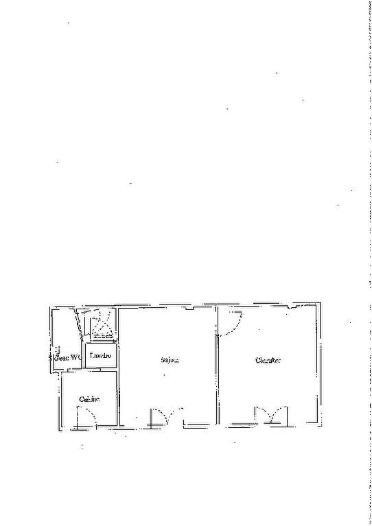 Investment property apartment Nice 118 000€ - Picture 3