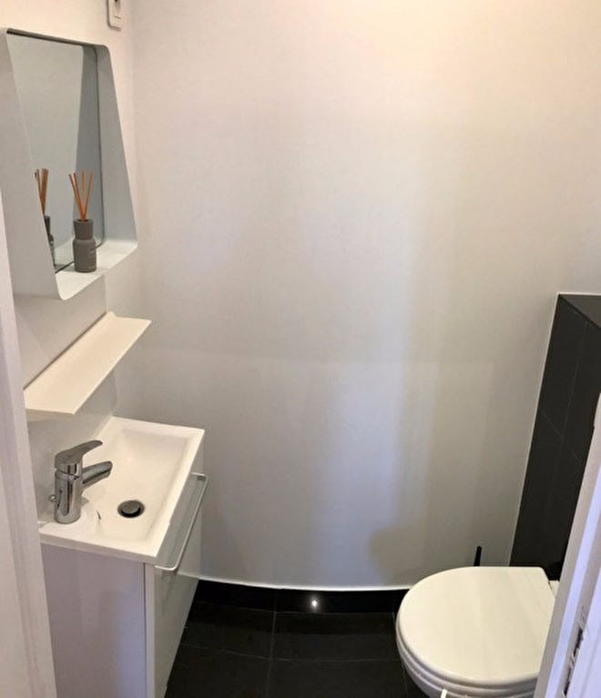 Location appartement Levallois perret 1 800€ CC - Photo 8