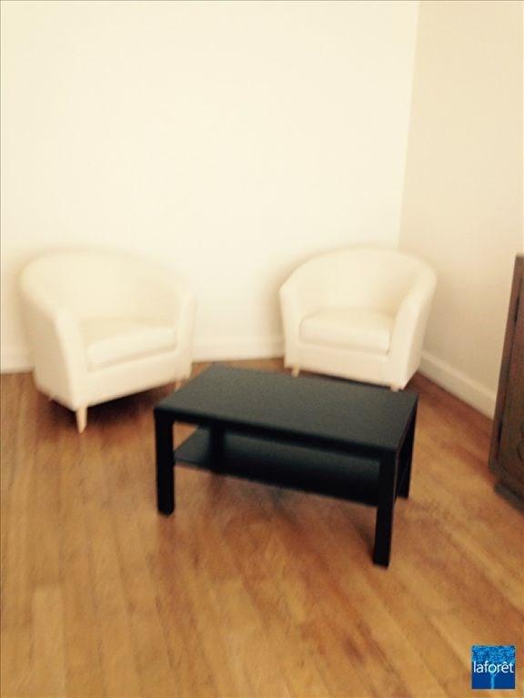 Location appartement Levallois perret 988€ CC - Photo 1