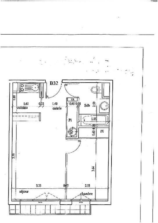 Vente appartement Levallois perret 399000€ - Photo 2