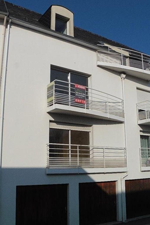 Verkauf wohnung Pont l abbe 97600€ - Fotografie 1