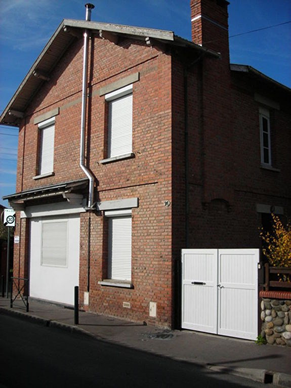 Location maison / villa Toulouse 855€ CC - Photo 9