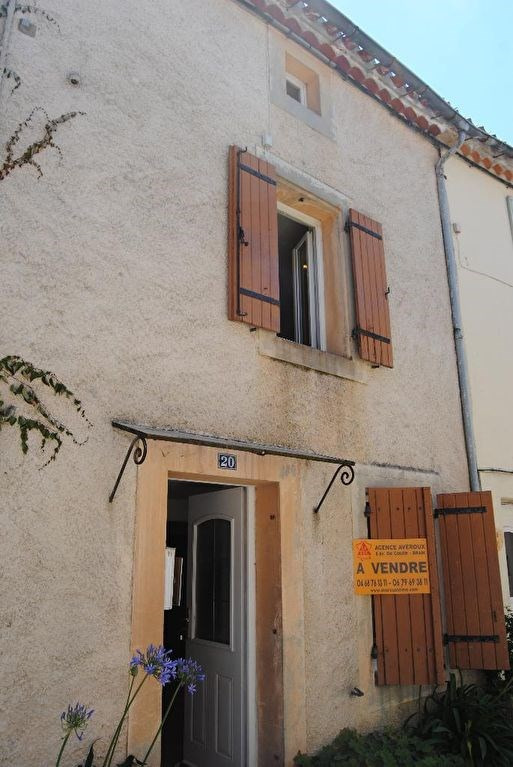 Vente maison / villa Bram 44 000€ - Photo 1