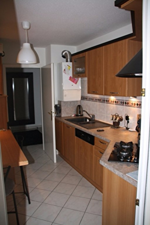 Rental apartment Lipsheim 760€ CC - Picture 2