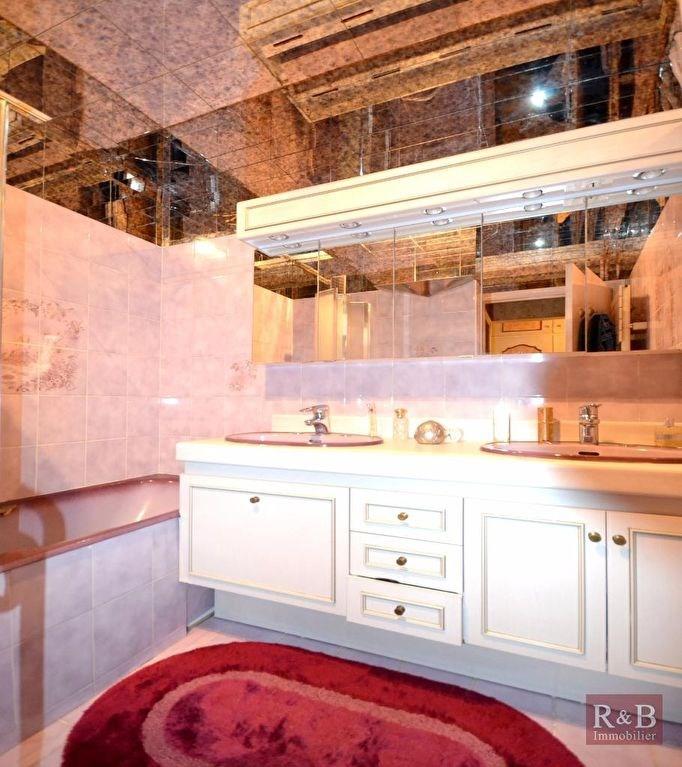 Vente appartement Les clayes sous bois 168000€ - Photo 6
