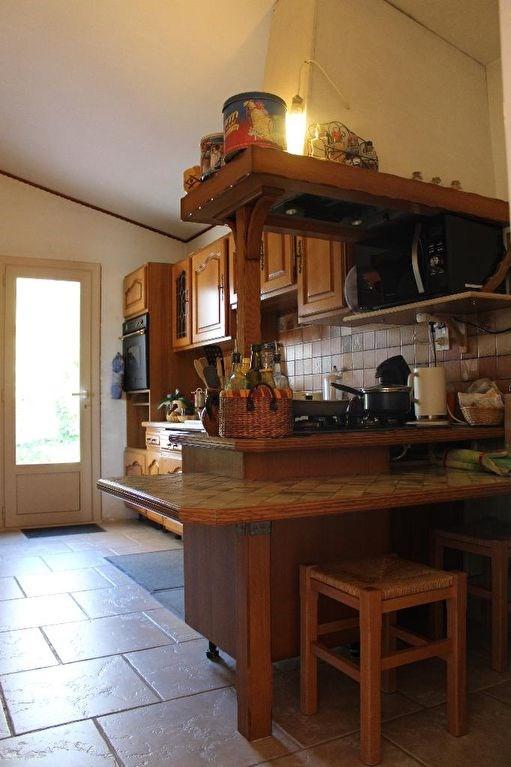 Sale house / villa Rognes 425000€ - Picture 8