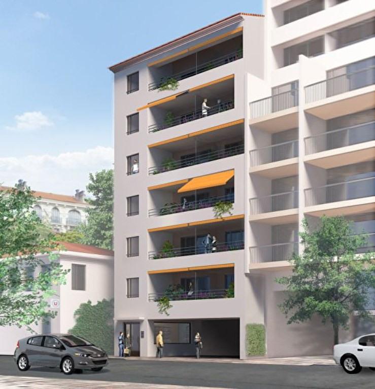 Produit d'investissement appartement Nice 230000€ - Photo 2