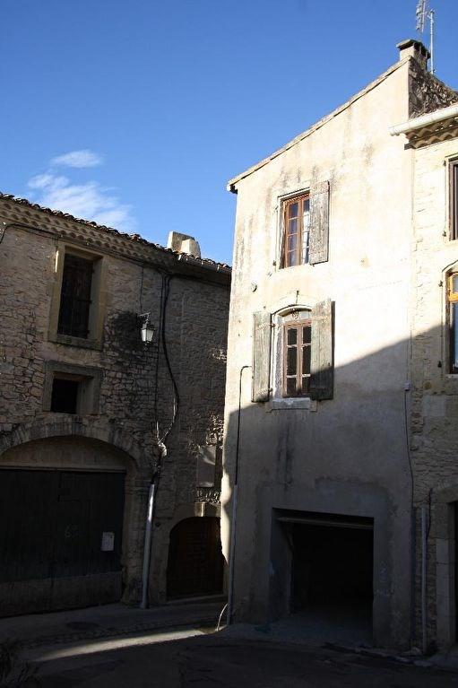 Sale house / villa Boissieres 118800€ - Picture 1