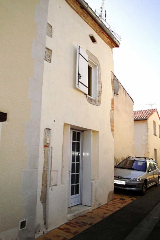 Investment property house / villa Caudecoste 75 000€ - Picture 1