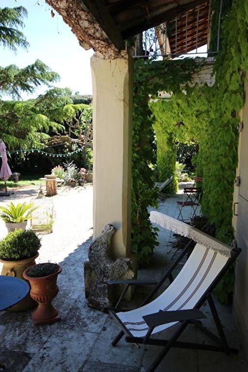 Vente maison / villa Lambesc  - Photo 16