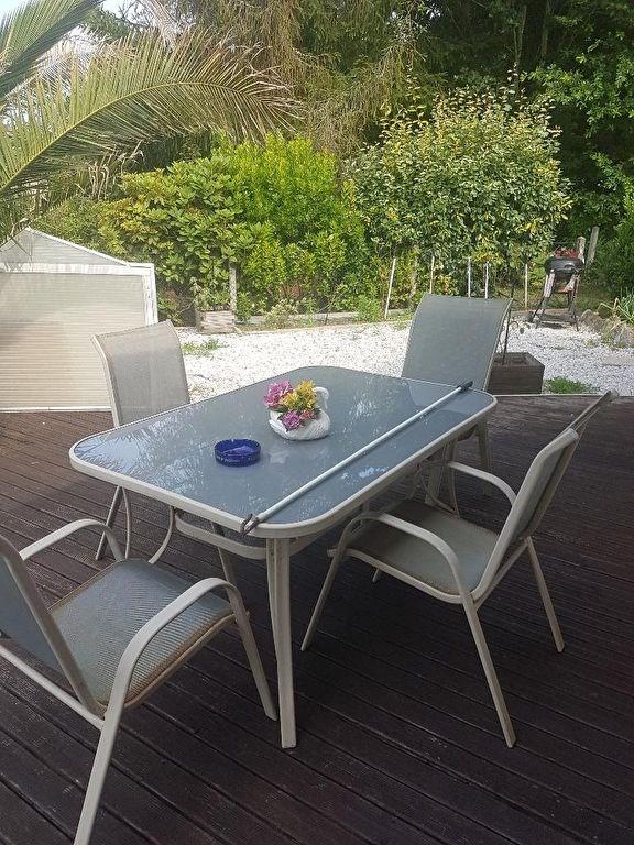 Sale house / villa Parentis en born 255000€ - Picture 4