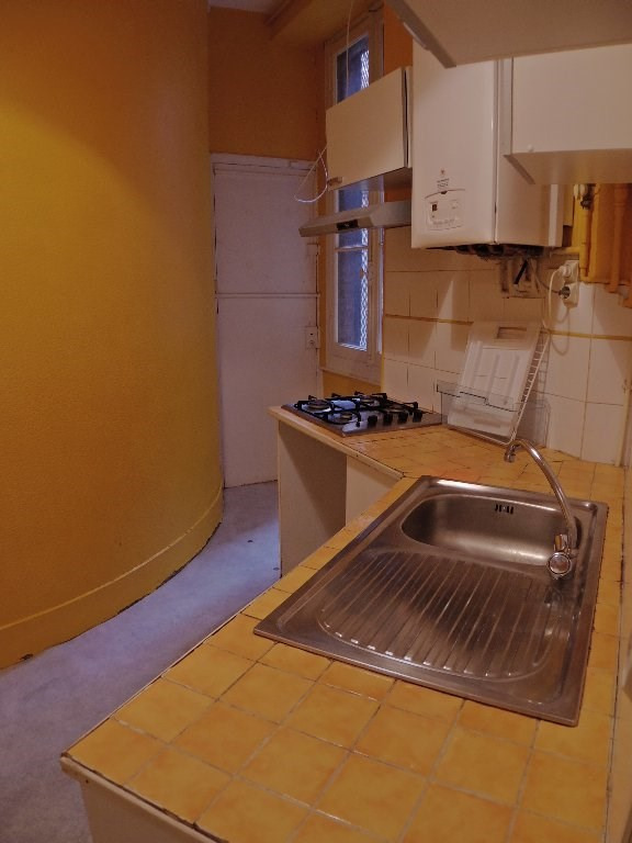 Rental apartment Toulouse 1231€ CC - Picture 7