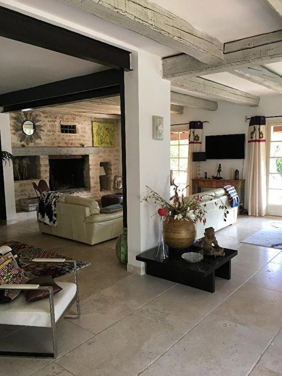 Verkoop van prestige  huis Villeneuve les avignon 740000€ - Foto 2