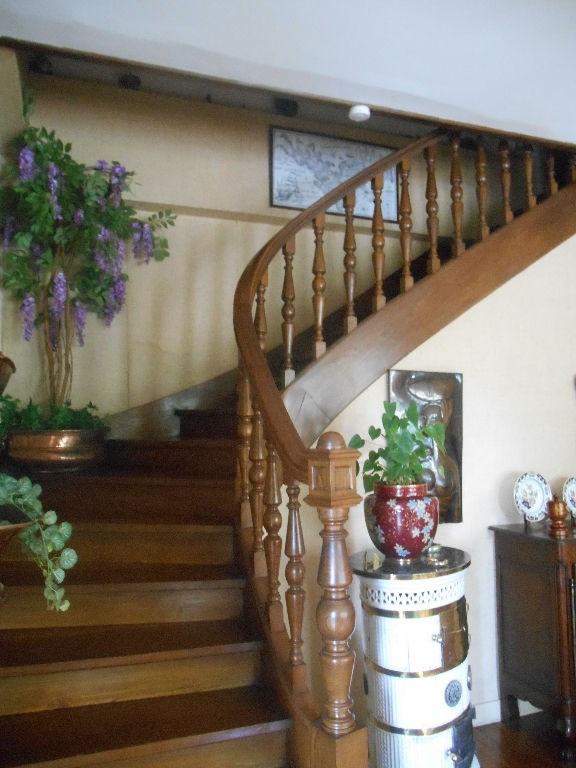 Deluxe sale house / villa Secteur la brede 875000€ - Picture 5
