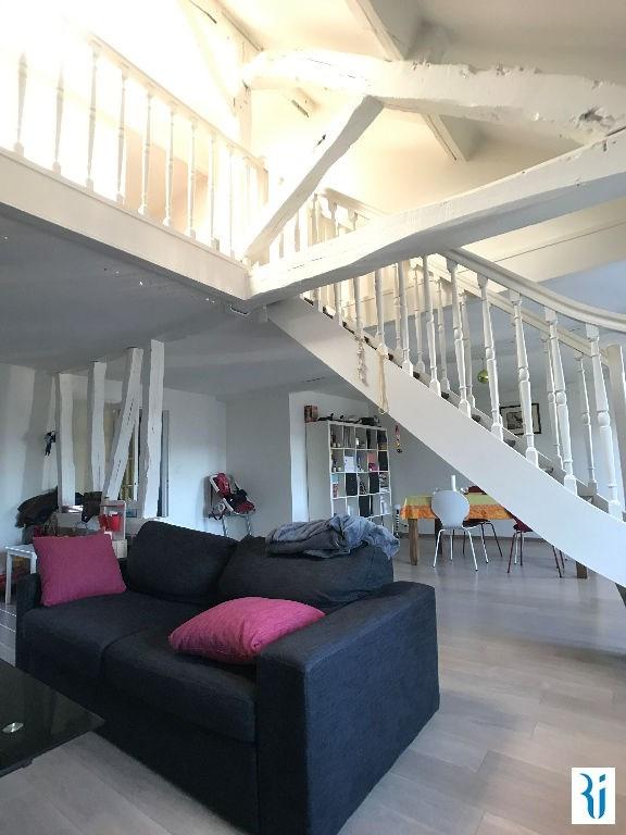Sale apartment Rouen 320000€ - Picture 1