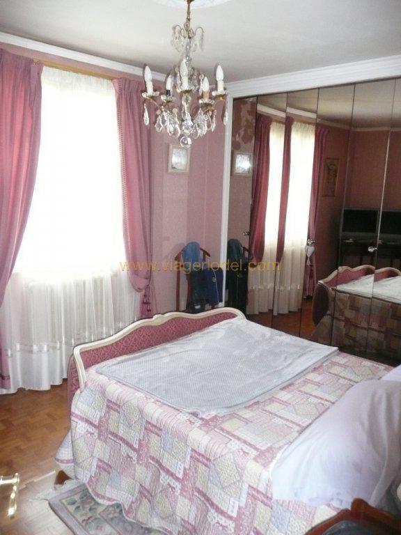 Life annuity house / villa Achères 90000€ - Picture 7