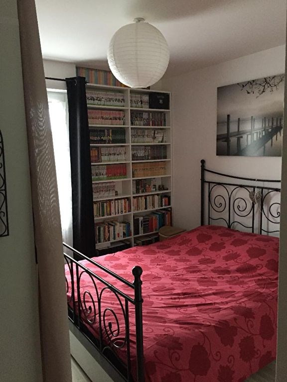 Vente appartement Taverny 229 000€ - Photo 7