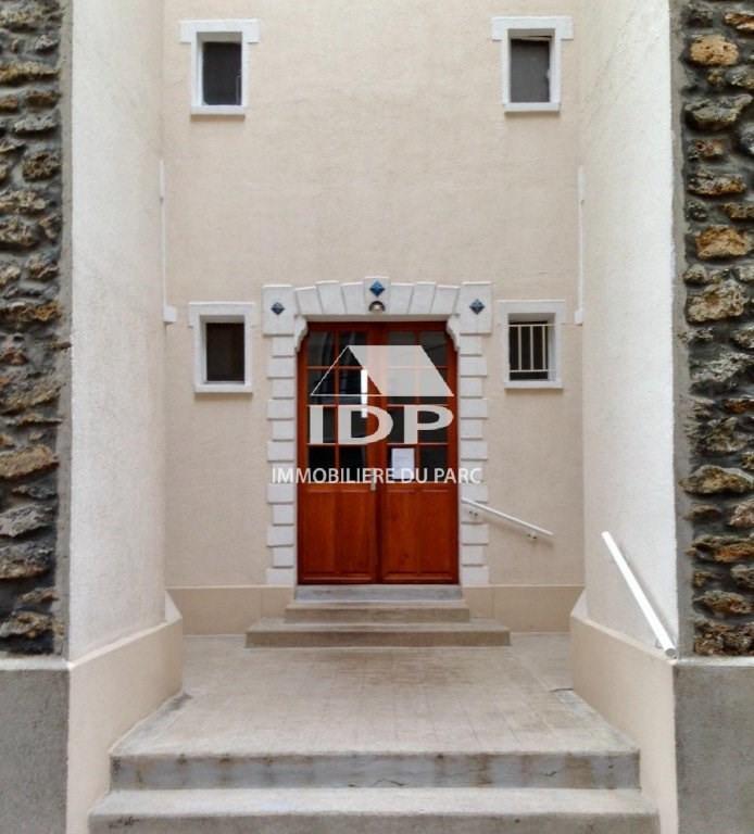 Sale apartment Corbeil-essonnes 119000€ - Picture 1