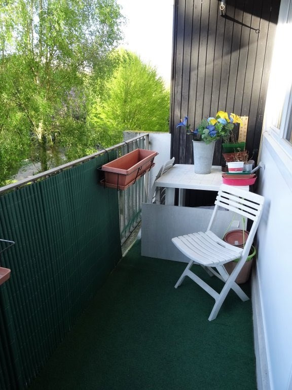 Vente appartement Trappes 137000€ - Photo 7