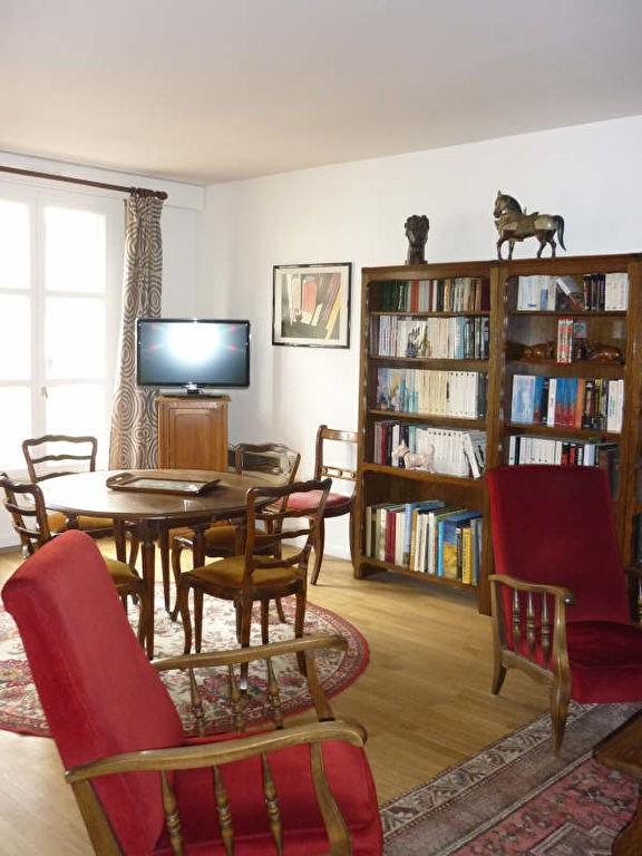 Rental apartment St germain en laye 1215€ CC - Picture 1