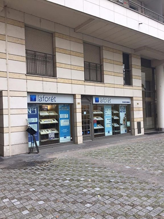 Vente parking Levallois perret 17 000€ - Photo 1