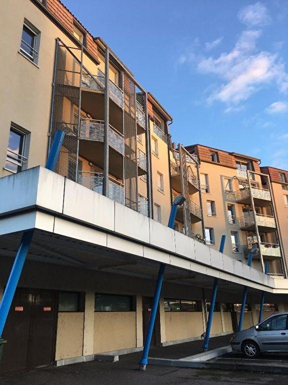 Sale apartment Isle 174500€ - Picture 1