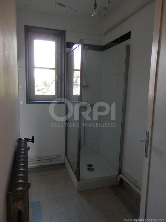 Sale apartment Les andelys 81000€ - Picture 4