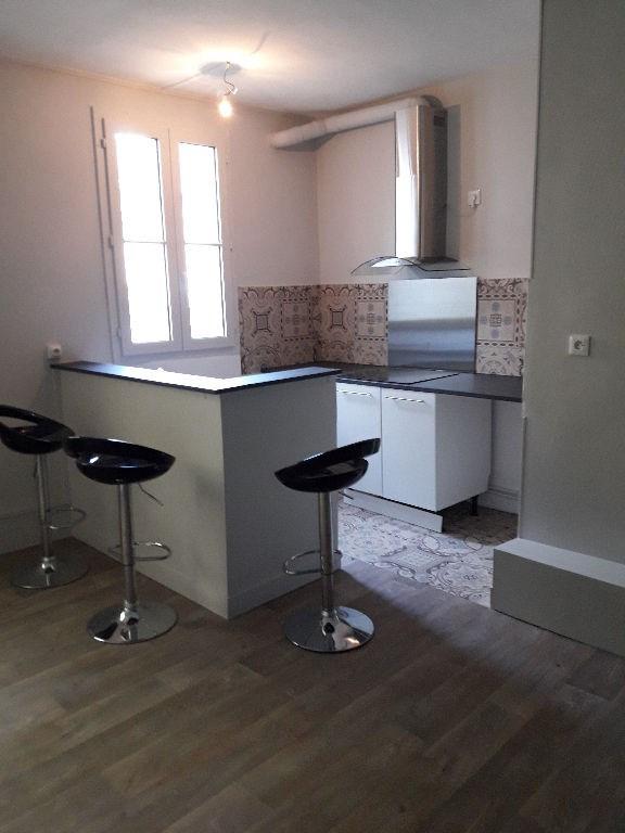 Location appartement Poissy 760€ CC - Photo 1