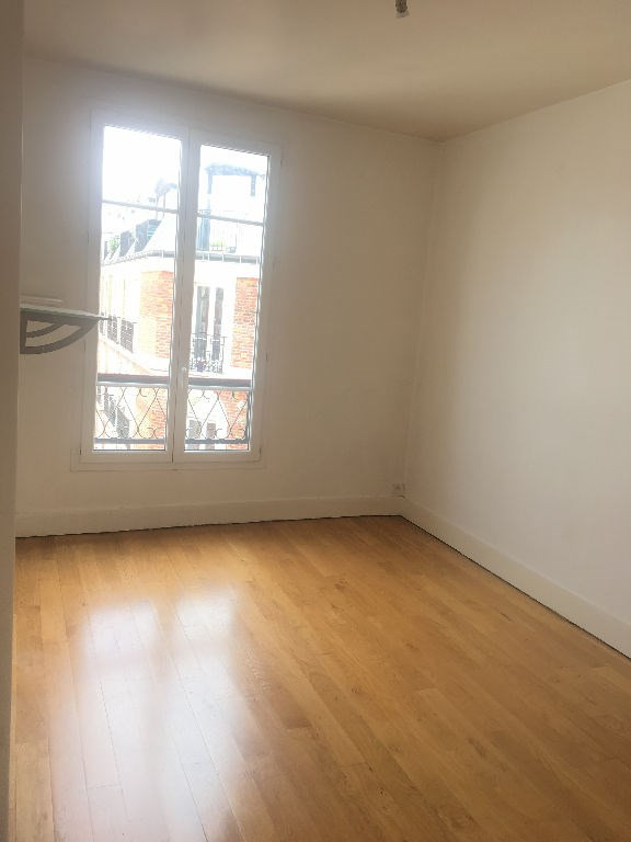 Location appartement Levallois perret 653€ CC - Photo 1