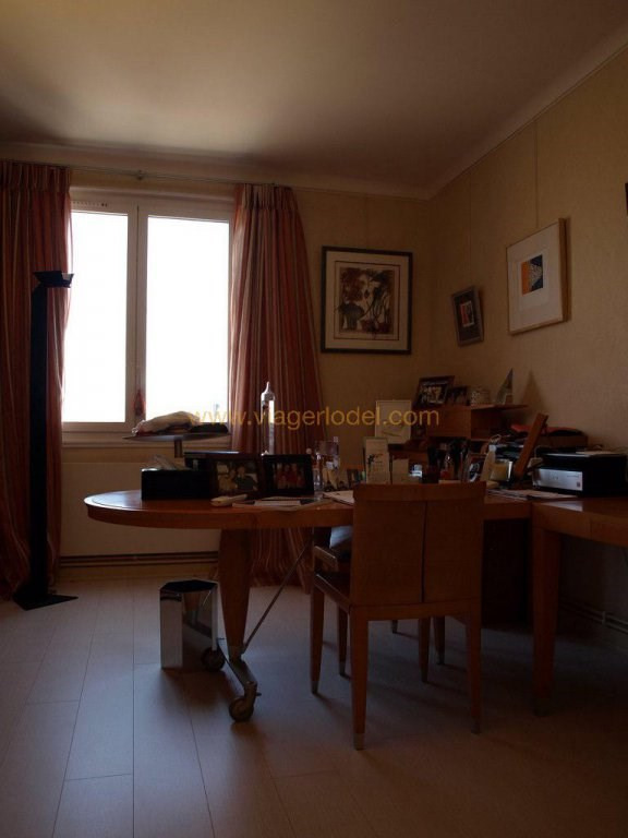 Life annuity apartment Annecy 200 000€ - Picture 21
