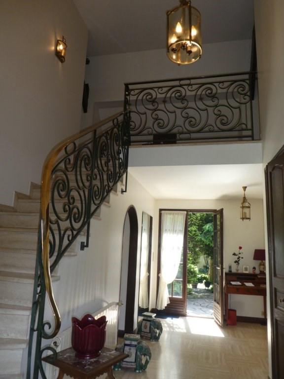 Revenda casa Chennevières-sur-marne 875000€ - Fotografia 4