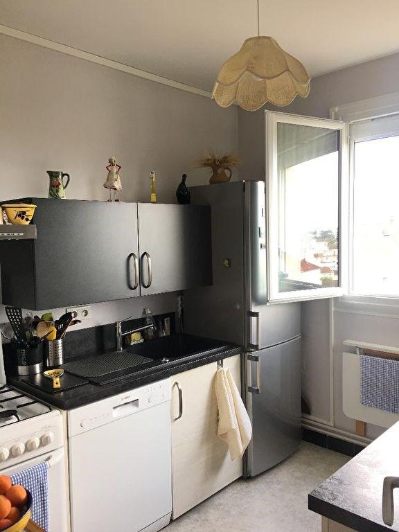 Vente appartement Limoges 87200€ - Photo 3
