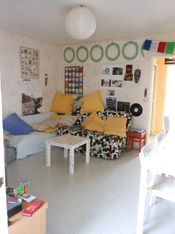 Location appartement Toulouse 821€ CC - Photo 1