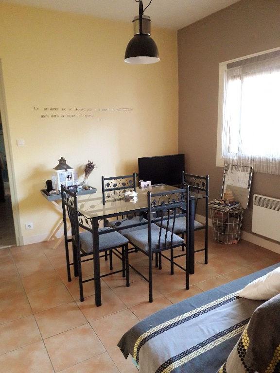 Rental apartment Bram 400€ CC - Picture 2
