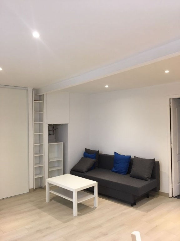 Location appartement Nice 580€ CC - Photo 2