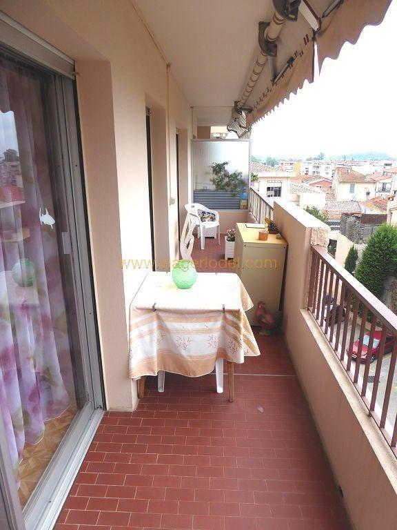 apartamento Mandelieu-la-napoule 73000€ - Fotografia 7
