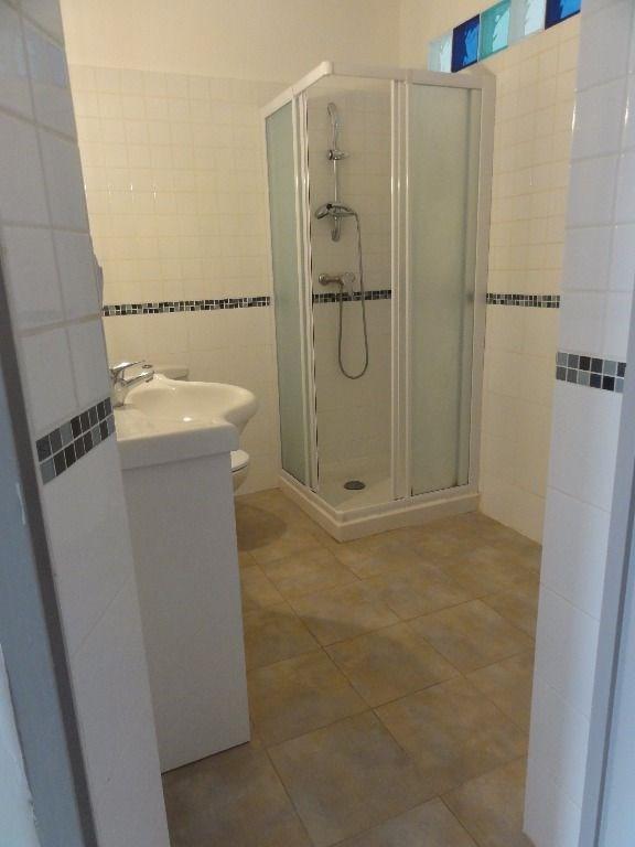 Vente appartement Entraigues sur la sorgue 119000€ - Photo 8