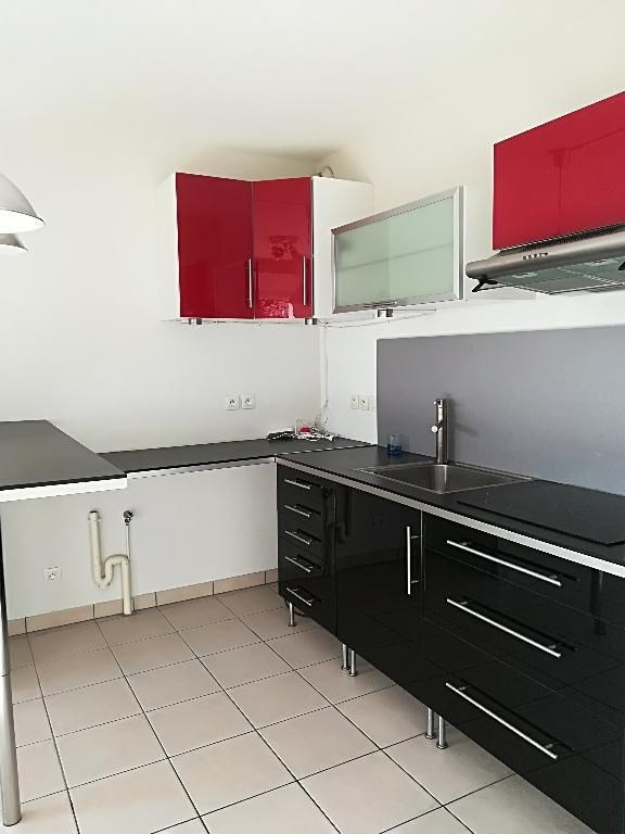 Location appartement Parentis en born 530€ CC - Photo 3