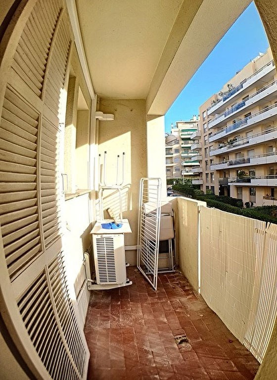 Vente appartement Nice 134 000€ - Photo 5