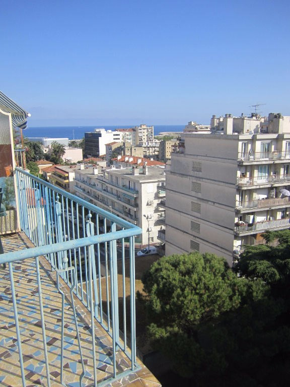 Vendita appartamento Nice 192000€ - Fotografia 7