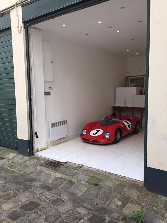 Vente parking Levallois perret 49 000€ - Photo 1
