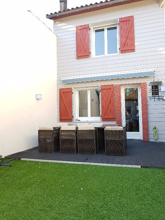 Vente maison / villa Nogaro 139 000€ - Photo 6