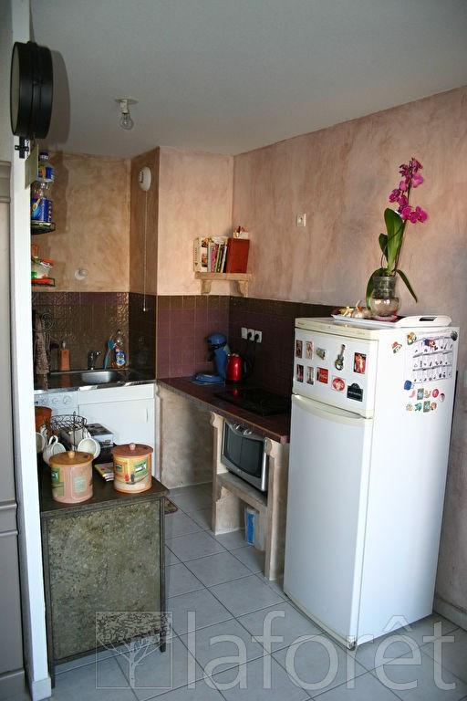 Vente appartement Saint chamas 145000€ - Photo 3