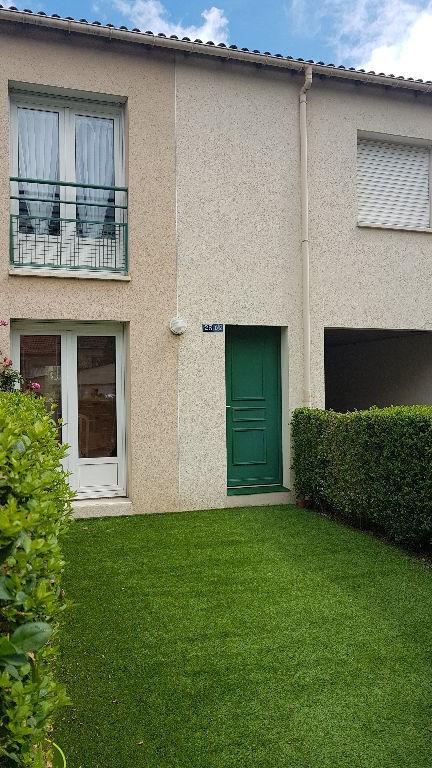 Vente maison / villa Cholet 144360€ - Photo 3