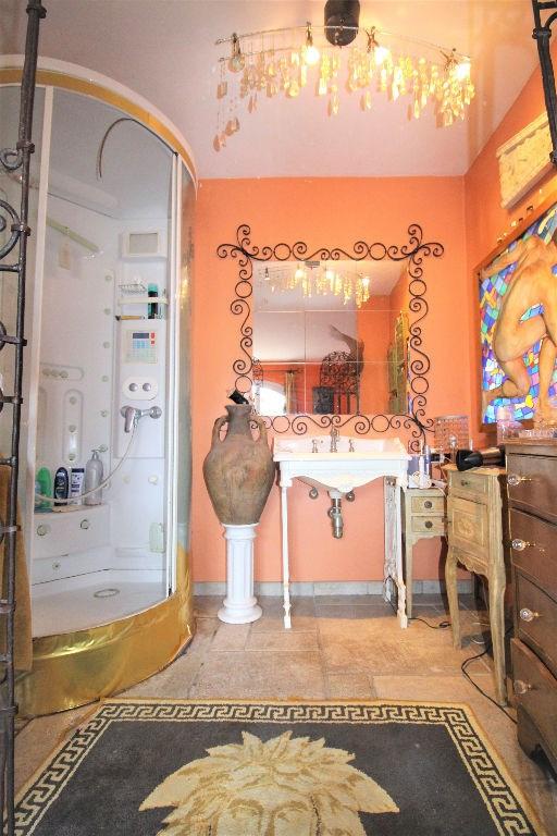 Deluxe sale house / villa Cagnes sur mer 622000€ - Picture 7