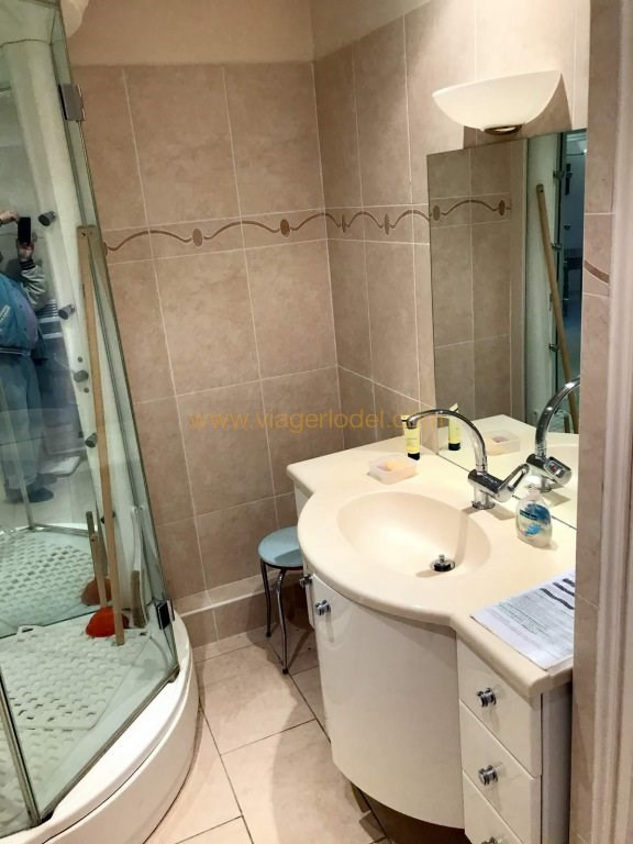 Verkoop  appartement Sainte-maxime 335000€ - Foto 11