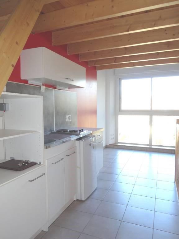 Rental apartment Avignon 403€ CC - Picture 2